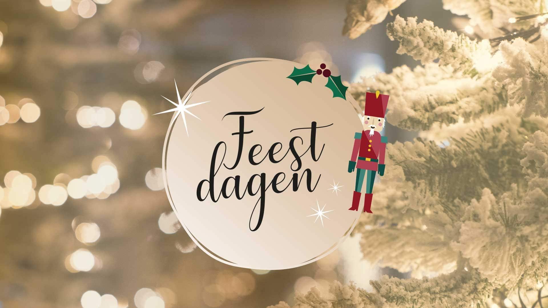Kerstvakantie Nijmegen Sanadome