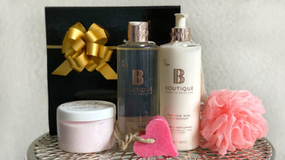 Giftbox Love